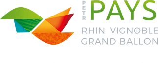 PETR du Pays Rhin Vignoble Grand Ballon Logo